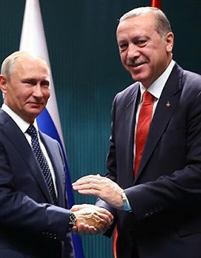Cumhurbaşkanı Erdoğan'dan dünya liderleriyle kritik görüşmeler