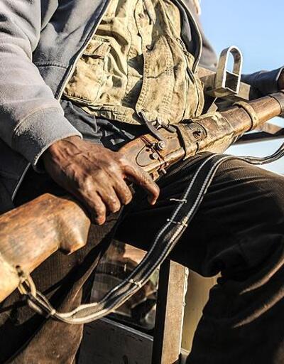 Nijerya'da 20 Boko Haram üyesi öldürüldü
