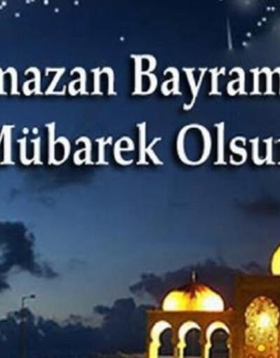 Bayram mesajları: 2019 resimli ve kısa Ramazan Bayramı tebrik mesajları