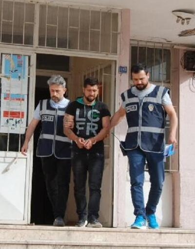 Yayladağı'nda bıçaklı kavgada bir kişi tutuklandı