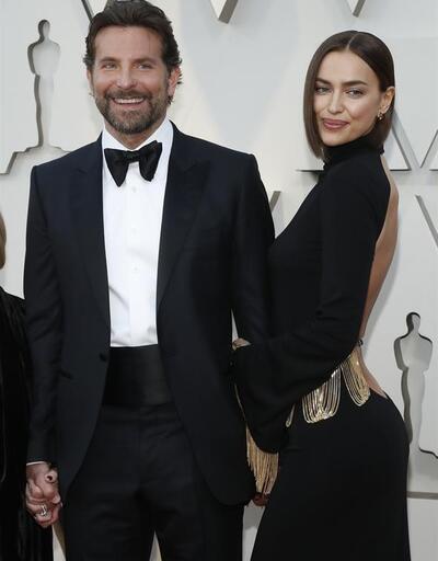 Ayrılık çanları: Irina Shayk, Bradley Cooper'ın evinden taşındı!