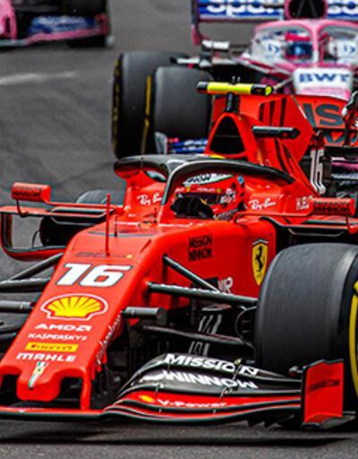 Formula 1'de heyecan Kanada'da yaşanacak