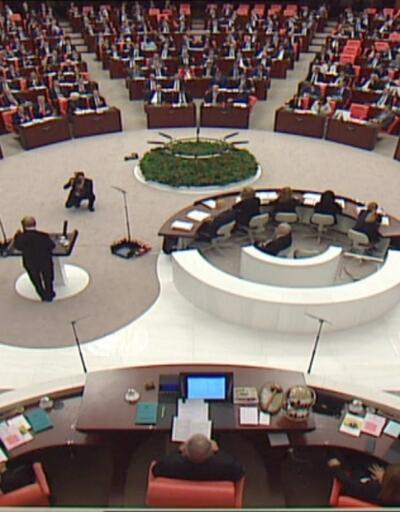 Bayram sonrası TBMM gündemi: Yeni askerlik sistemi, yargı reformu...