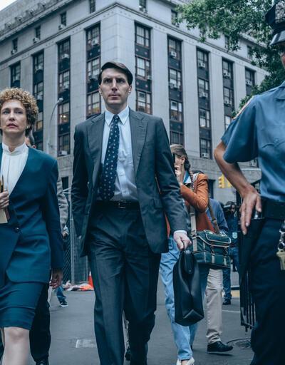 ABD'de olay yaratan dizi 'When They See Us'ın yayınlanmasının ardından istifalar peş peşe