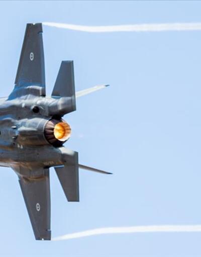 Pasifik'te düşen F-35 savaş uçağıyla ilgili Japonya'dan açıklama