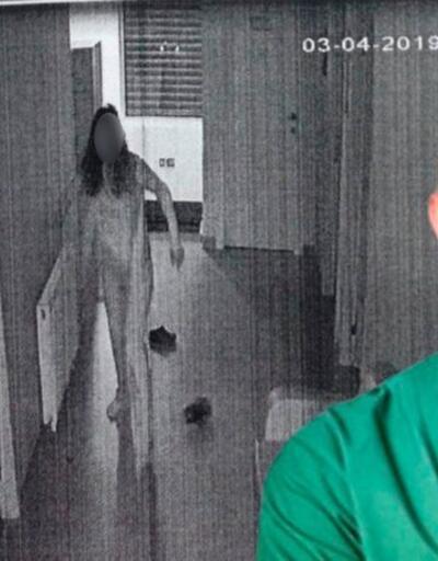 Profesörün tecavüzüne uğradığı belirtilen veteriner hekim konuştu: Çaresiz hissediyorum