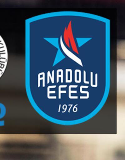 Fenerbahçe Beko, Anadolu Efes play off maçı hangi kanalda, saat kaçta?