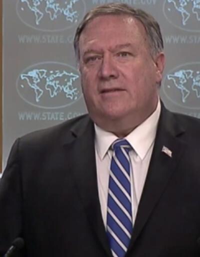 Son dakika: ABD, Umman'daki saldırılardan İran'ı sorumlu tuttu