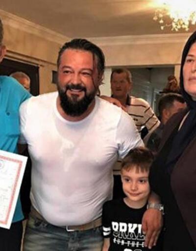 Ediz Bahtiyaroğlu'nun ailesine verilen söz 7 yıl sonra tutuldu