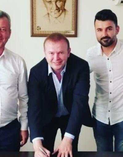 Abdullah Ercan 1 hafta sonra istifa etti