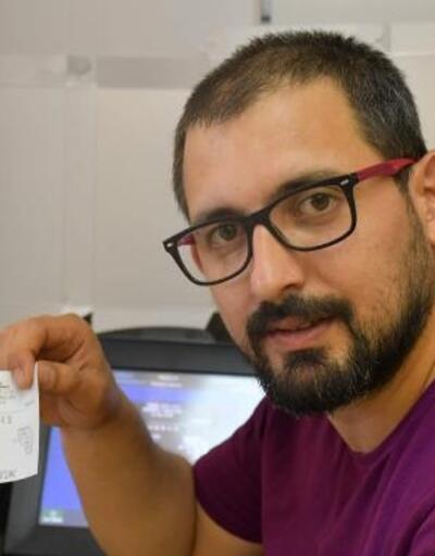 Muratlı'da, Süper Loto'nun 22,5 milyon liralık talihlisi merak konusu