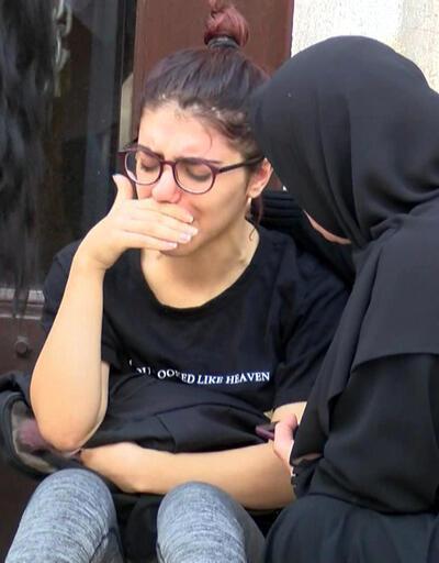 YKS'nin ilk oturumu TYT bitti, geç kalanlar gözyaşlarına boğuldu