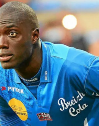 Sivasspor Mamadou Samassa'yı kadrosuna kattı