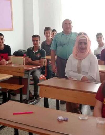Bozyazı'daki fotoğrafçılık kursu devam ediyor