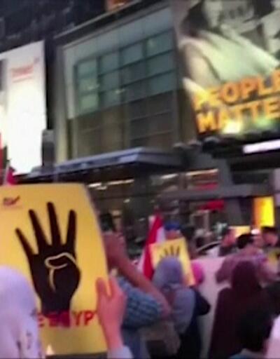 Mursi'nin ölümüne dünyadan tepki yağdı