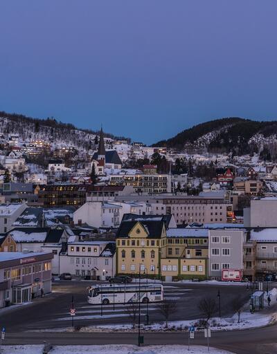 Norveç'te bu kasabanın sakinleri 'saatsiz' yaşam istiyor