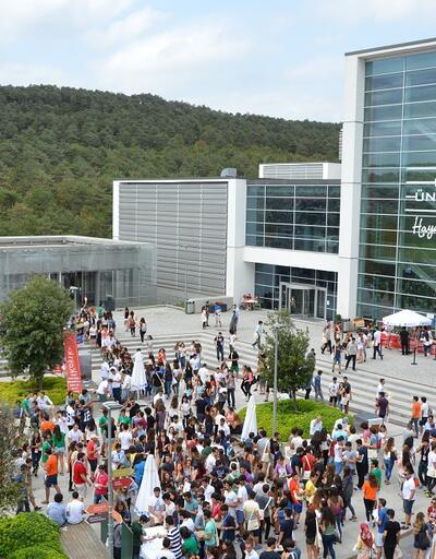 2018 Yılı verilerine göre öğrencilerin kampüs imkanlarından en çok memnun olduğu ilk 10 üniversite