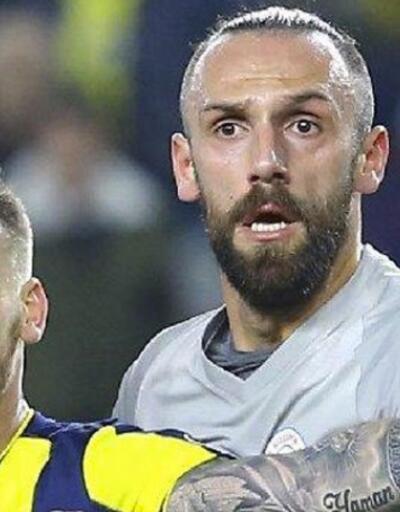 """""""Vedat Muriç transferi askıya alınmıştır"""""""