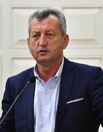 Menemen Belediyesi eski Başkanı Şahin'e hapis cezası