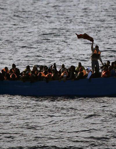 Son dakika! Fas kıyılarında bot battı