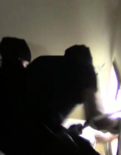 Son dakika... Gri listedeki terörist Kamile Kayır yakalandı