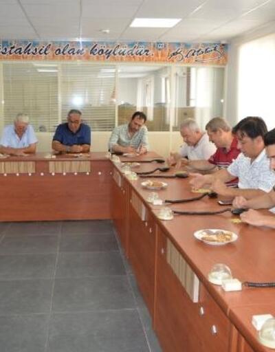 Türkiye'nin en pahalı arpası, Susurluk Ticaret Borsası'nda satıldı