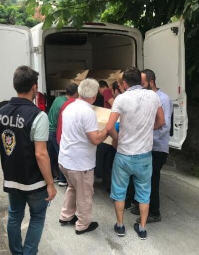 Maltepe'de 18 yaşındaki genç evde ölü bulundu