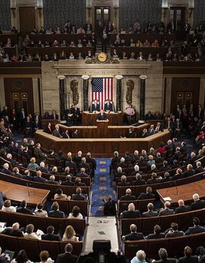 Senato'dan Suudi Arabistan'a silah satışına ret