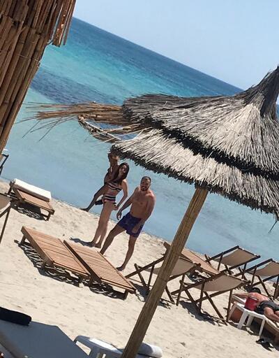 Aşk plajı