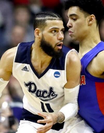 NBA'de 2019 draftı yapıldı