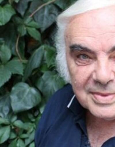 Oyuncu Enis Fosforoğlu hayatını kaybetti
