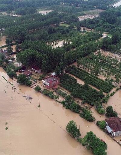 AFAD'dan doğal afetler için uyarı