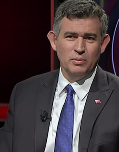 Feyzioğlu: Türkiye hava savunma sistemini güçlendirmelidir