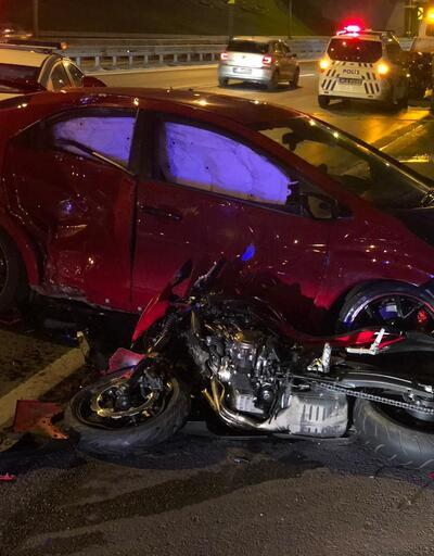 Üsküdar'da feci kaza: Ölü ve yaralılar var