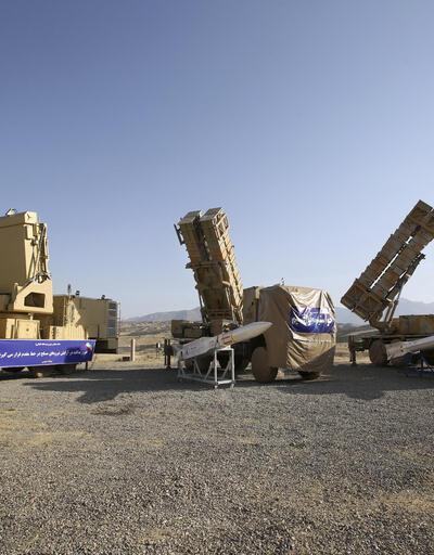 """""""ABD, İran'ın silah kontrol sistemlerine 'siber saldırı' düzenledi"""""""