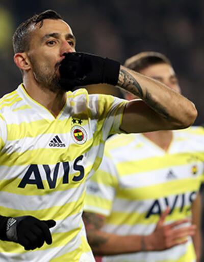 Son dakika... Fenerbahçe'de Mehmet Topal ile yollar ayrıldı