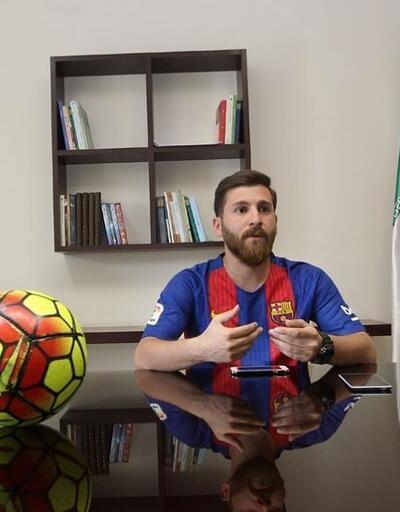 Kendisini 'Messi' olarak tanıttı, 23 kadınla ilişkiye girdi... 'İranlı Messi'ye şikayette bulundular