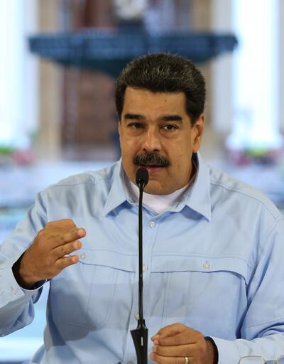 Venezuela açıkladı: Yeni bir darbe girişimi önlendi