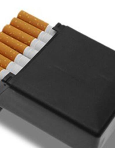 Tütün ürünlerinde düz paket uygulamasına Aralık ayında geçilecek