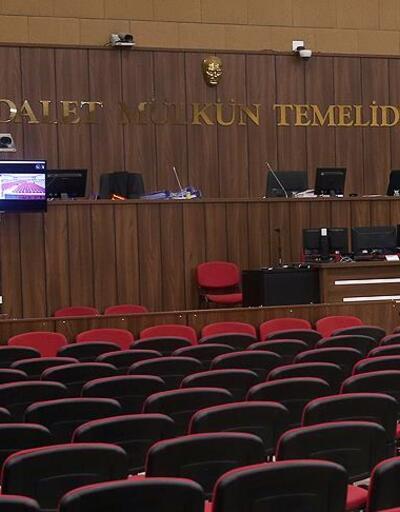 Eski Askeri Yargıtay üyesi Haluk Zeybel'eFETÖüyeliğinden 15 yıla kadar hapis talebi