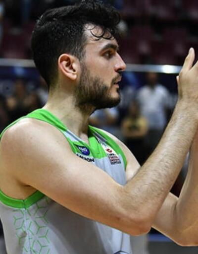 Yiğit Arslan Galatasaray'da