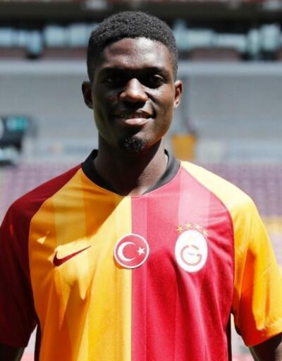 Valentine Ozornwafor kimdir? Galatasaray'da ne kadar kazanacak?