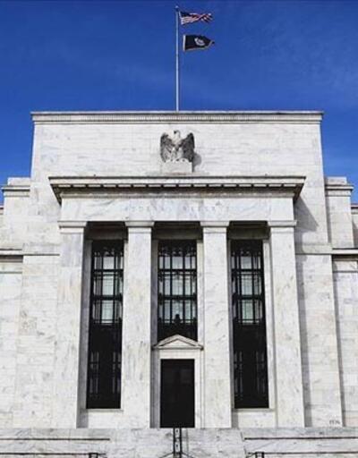 Fed'den 50 baz puanlık indirime 'dur' sinyali