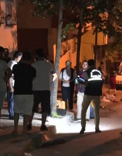 Sultangazi'de silahlı saldırı