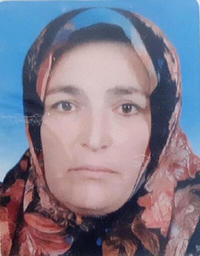 Keneden ölen kadın Yozgat'ta toprağa verildi