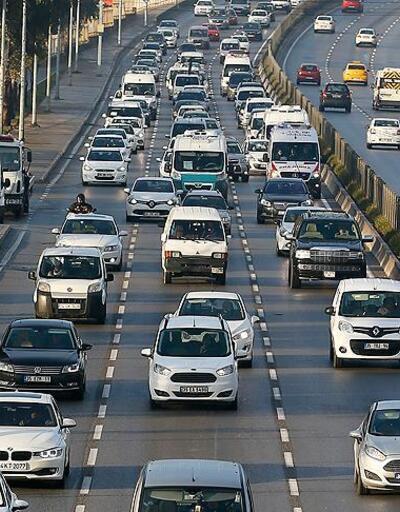 MTV (Motorlu Taşıtlar Vergisi) 2. taksit ödemeleri için son gün ne zaman?