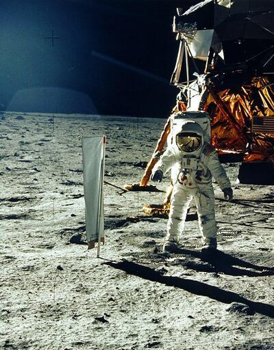 ABD ile Çin arasındaki savaşta yeni cephe: Ay