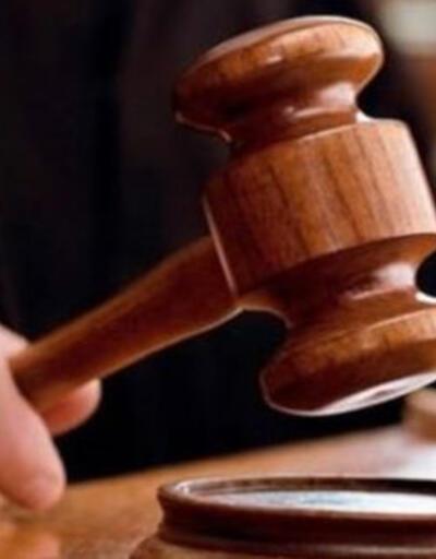 Eski HSYK üyesi Kerim Tosun'un hapis cezası onandı