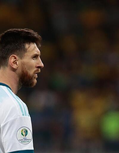 Brezilya 2-0 Arjantin / Maç Özeti