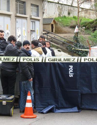 Kadıköy'deki vahşi cinayetin sanıkları hakim karşısında